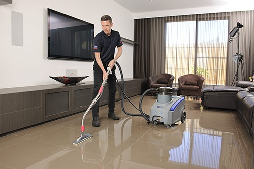 Britex grout & tile cleaner