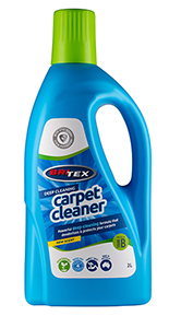 Britex carpet cleaner 2 litres